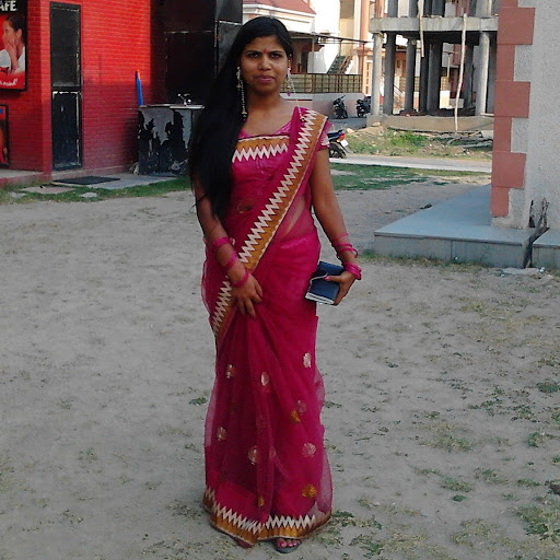 Sandhya Bharti Photo 17