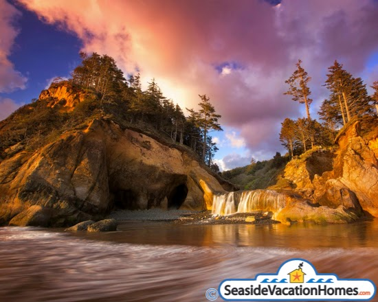 Nature Tours In Seaside Oregon Explore Endless Miles Of Scenery