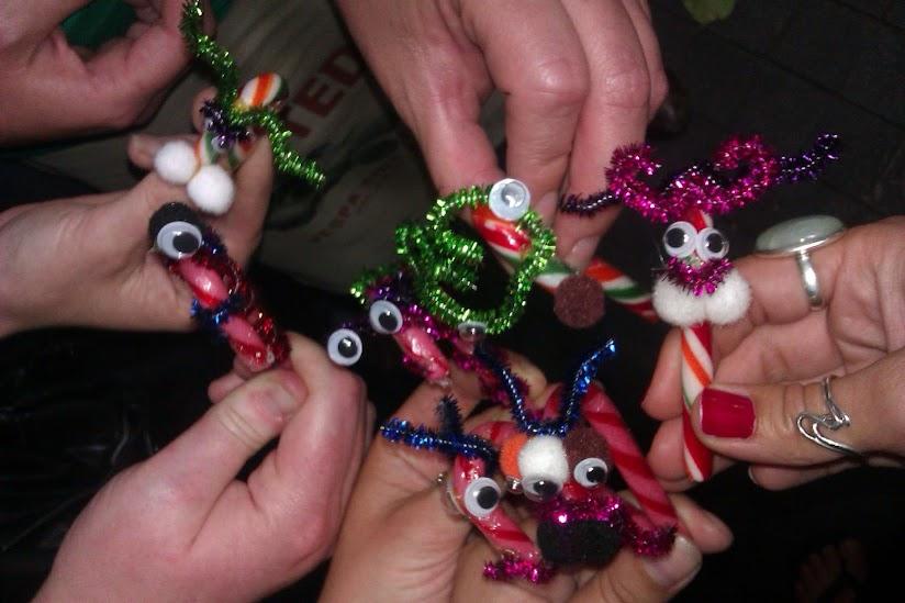 Rudolfi z veliko domišljije