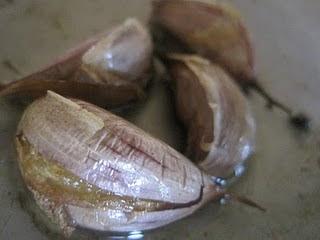 الزّعّْلوكْ  /Moroccan Zaalouk or Eggplant Cooked Salad/Zaalouk ou Za3louk Marocain aux aubergines! IMG_5368
