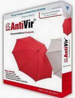 Avira AntiVir Personal - Free Antivirus 10