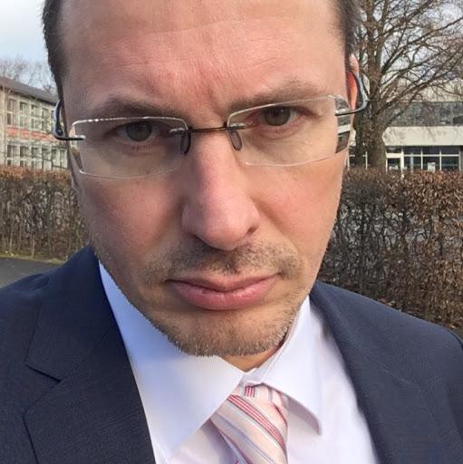 Michael Hüttermann