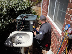 Pasadena TX air conditioning repairs