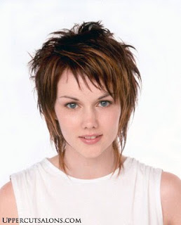 Layered Shag Hairstyle Ideas for 2011