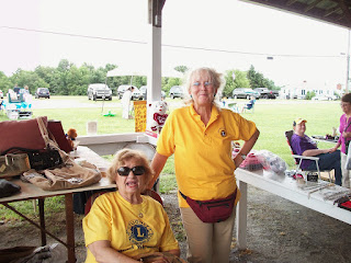 Damascus Days Lions Club Flea Market