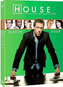 Dr House Temporada 4