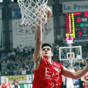 Olimpia Milano, sei le settimane di stop per Alessandro Gentile?