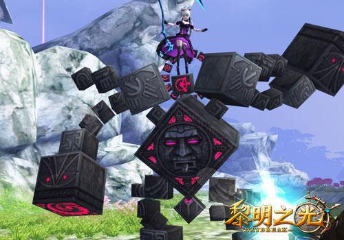 """LineKong trình làng """"siêu webgame"""" Lê Minh Chi Quang 3"""