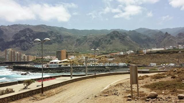 Bar Resataurante las Piscinas, Carretera al Puertito, 38479 Silos (los), Santa Cruz de Tenerife, Spain