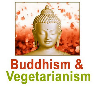 Day Buddhism And Vegetarianism Image