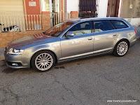 https://picasaweb.google.com/mivehiculousado/Audi_A6_AvantSline