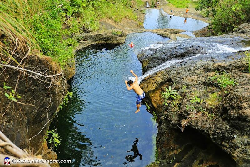 Jawili Falls