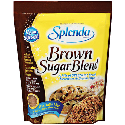 Foto de 'Brown Sugar Blend' Splenda