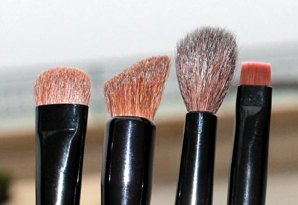 Kirkland - eyes brushe
