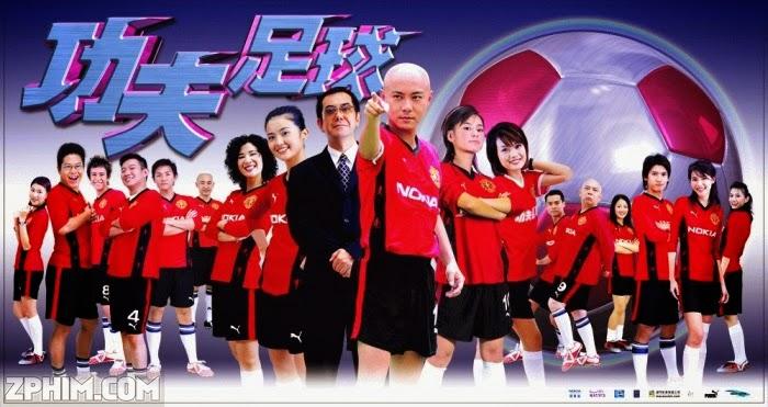 Ảnh trong phim Công Phu Túc Cầu - Kung Fu Soccer 1