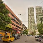 Kuala Lumpur - Sylwester