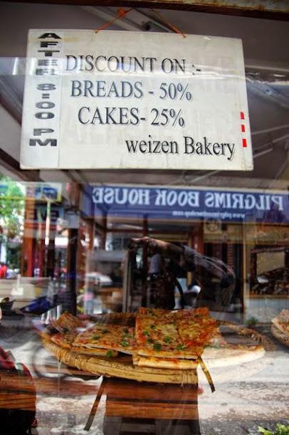 達人帶路-環遊世界-尼泊爾-五折麵包