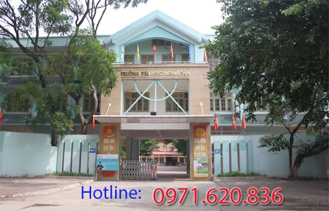 Đăng Ký Internet FPT Phường Nghĩa Tân