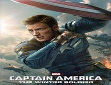 فيلم Captain America: The Winter Soldier بجودة  DVDRip