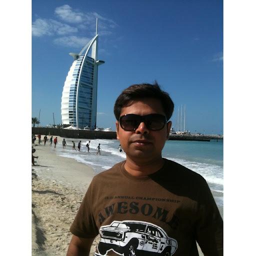 Rupin Shah Photo 4