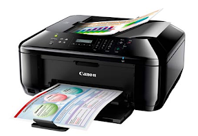 Canon PIXMA MX437 drivers Download