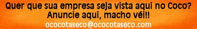 Acesse o Facebook do Coco!