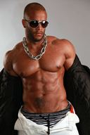 Muscular Men in Underwear - What Color is Beautiful? Gallery 19