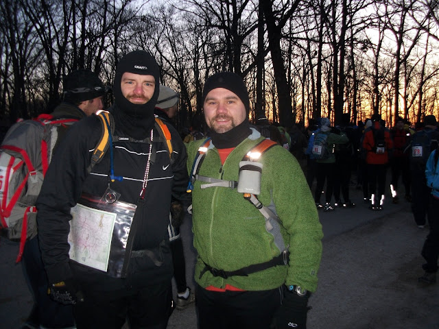 Castlewood 8-Hour Adventure Race