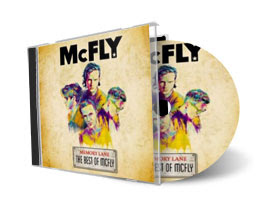 McFly %25E2%2580%2593 Memory Lane %2528The Best of McFly%2529 %2528Deluxe Edition%2529 McFly – Memory Lane (The Best of McFly) (Deluxe Edition)