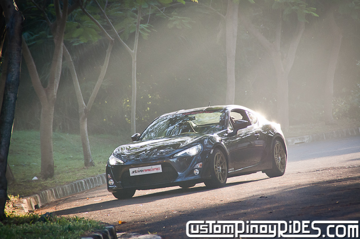 Stivo Racing Toyota GT86 Custom Pinoy Rides Car Photography pic16