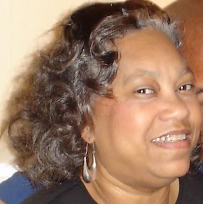 Patricia Buckner