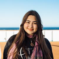 Andreia Costa's avatar