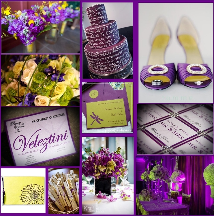 chartreuse 1 color 4 ways eventtagious daily inspiration blog