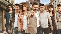 مسلسل يا اسطنبول