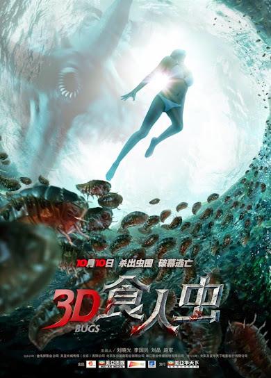 Quái Vật Biển - Bugs 3d