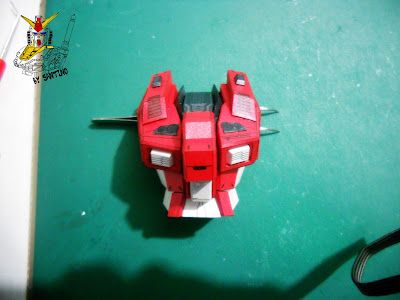 [Jeongyo No. 2] - FA-78 Gundam Light-Type DSCN1406