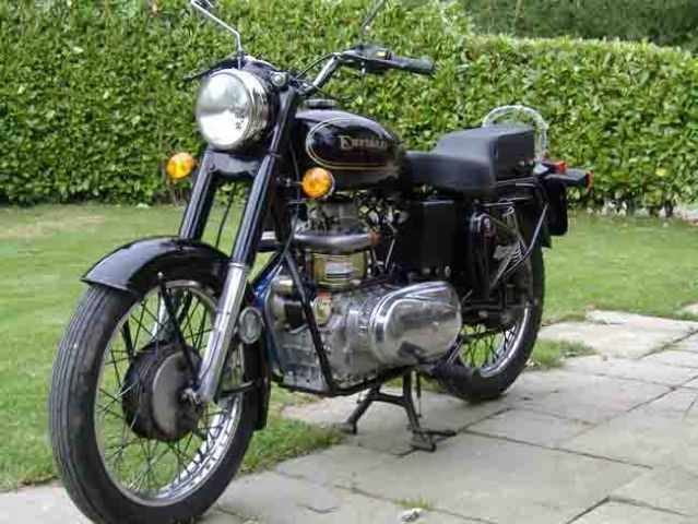 vegibike veg oil and diesel fueled engine classic royal enfield motorbike by harry lyon smith. Black Bedroom Furniture Sets. Home Design Ideas