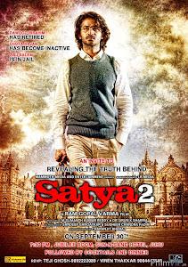 Satya 2 - Satya 2 poster
