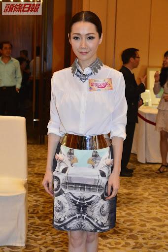 《歡樂滿東華2012》記者會