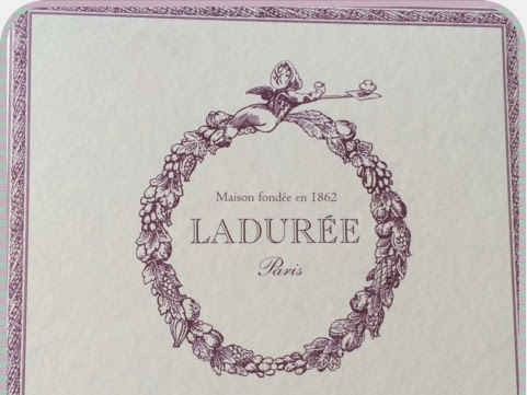Review - Laduree Sucre The Recipes