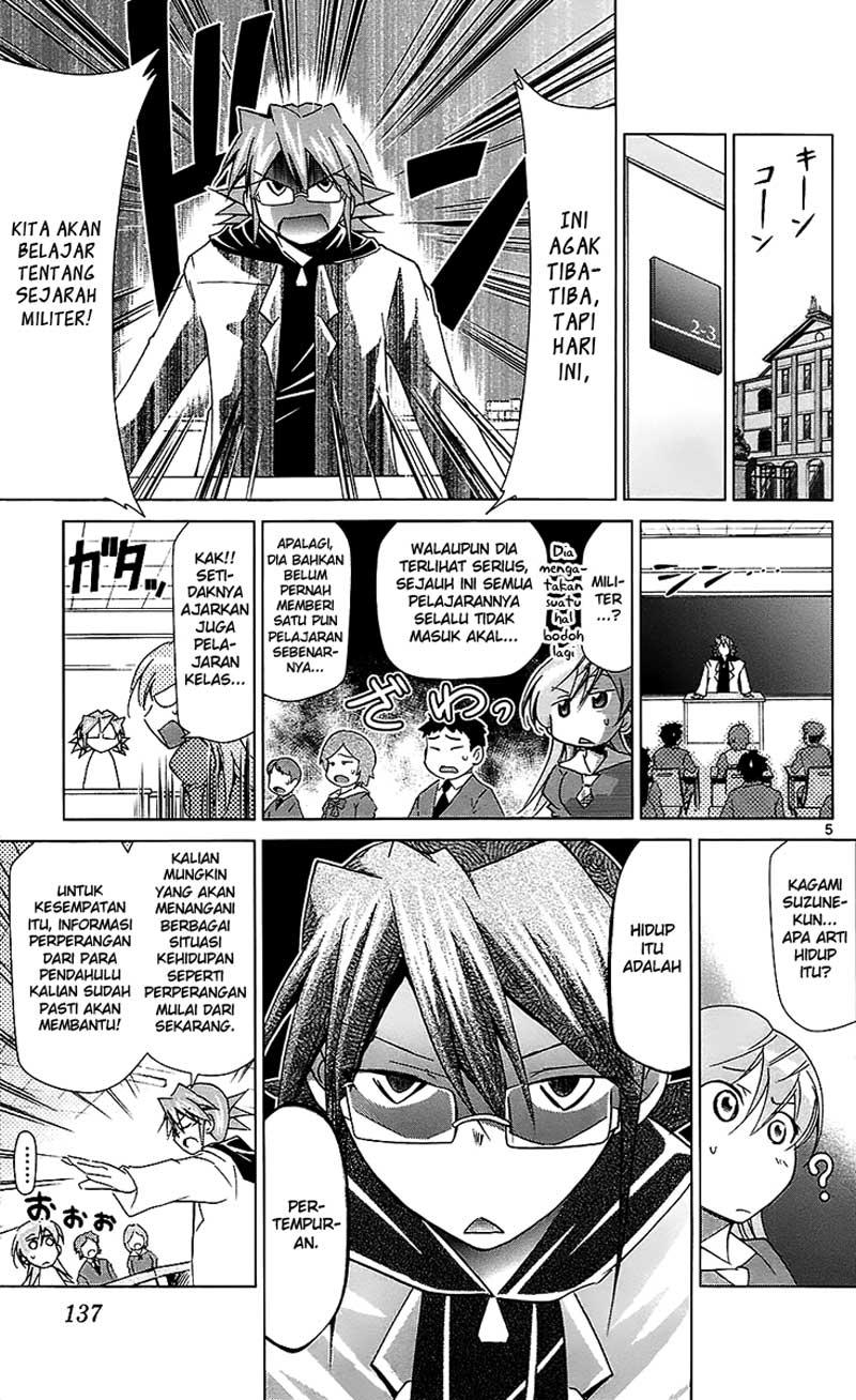Komik denpa kyoushi 034 35 Indonesia denpa kyoushi 034 Terbaru 5|Baca Manga Komik Indonesia|