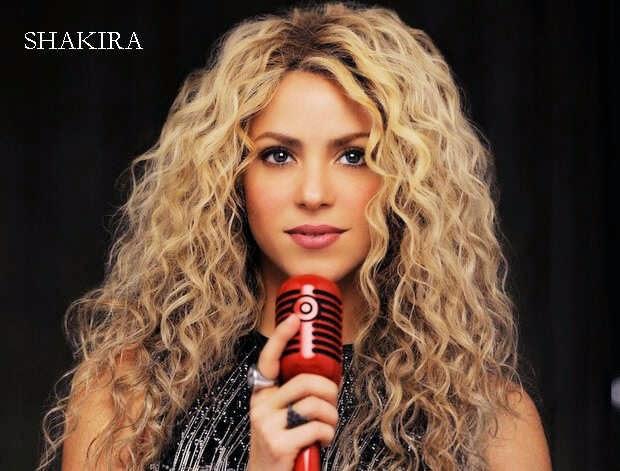 Daftar Lagu Shakira Terbaik dan Populer