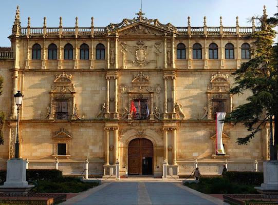 Alcalá University