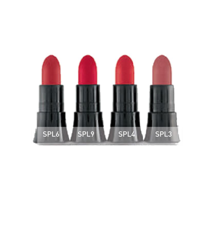 Mẫu son 4 màu Mini Lipstick Sophie