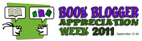 Voting is Open!  Book Blogger Appreciation Week!