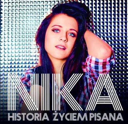 Nika - Historia �yciem pisana