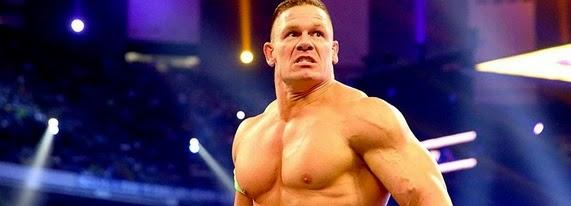 Best wrestler 2015
