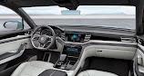 DETROIT 2015 - Volkswagen Cross Coupe GTE Concept