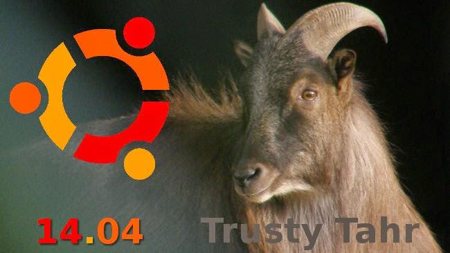¿Cómo actualizar de Ubuntu 13.10 a la versión 14.04?