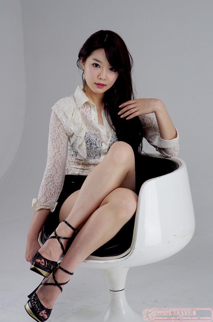 ... Office Lady? Lee Eun Seo (이은서)! | Beautiful Girls Online . Net
